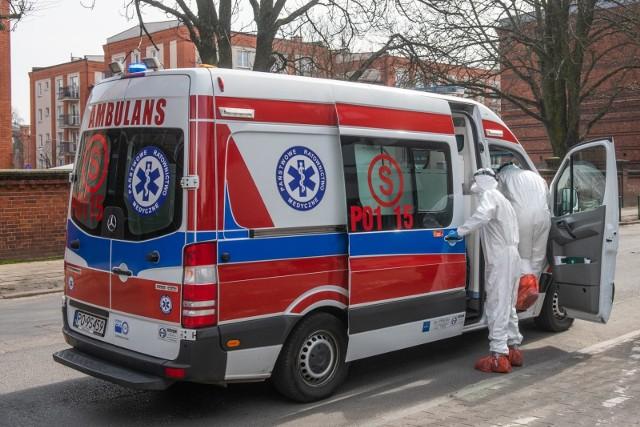 Ministerstwo Zdrowia poinformowało o kolejnych ofiarach śmiertelnych w wyniku zakażenia koronawirusem oraz o 48 nowych zakażonych.
