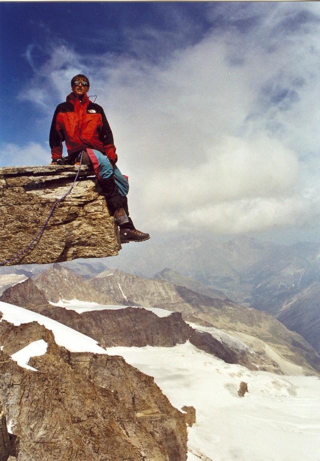Komisja PZA krytycznie ocenia postawę Adama Bieleckiego w czasie wyprawy pod Broad Peak