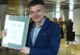 Aż dwie główne nagrody w konkursie e-Zdrowie powędrowały do naszych dziennikarzy, do Leszka Kalinowskiego i Mariusza Kapały