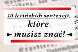TOP 10 łacińskich sentencji, które wypada, a na pewno warto znać!
