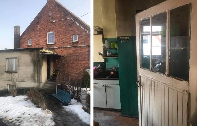 W czwartek, 18 lutego, doszło do zatrucia tlenkiem węgla w Ostromecku. Małżeństwo w ciężkim stanie przewieziono do bydgoskich szpitali. Bliscy poszkodowanych próbowali sami uporać się ze zniszczeniami w mieszkaniu, które nie nadaje się do użytku. Potrzeba jednak generalnego remontu.