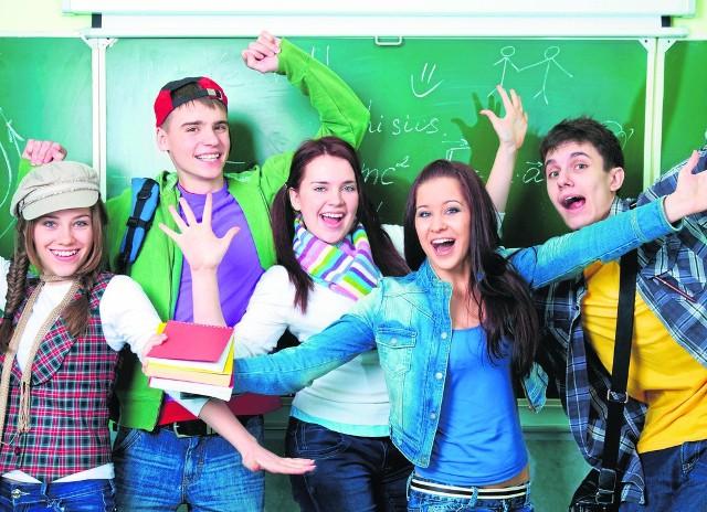Gimnazjaliści na zakończenie szkoły przystąpią do sześciu egzaminów. Ich wynik będzie miał znaczenie przy wyborze szkoły ponadgimnazjalnej