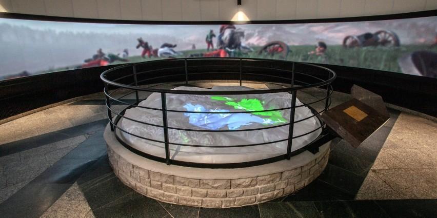 Panorama Racławicka. Wielkie otwarcie dla zwiedzających 27...