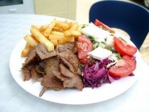 Gyros Hut to nowa restauracja w Galerii Opolanin. (fot. sxc)