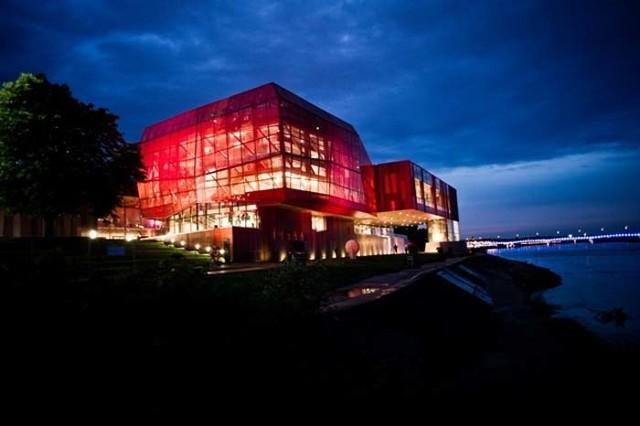 Centrum Nauki Kopernik w Warszawie. Czy w Białymstoku powstanie podobna instytucja?