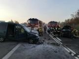 """Feralne """"krajowe"""" skrzyżowanie w Wieliczce. Jego przebudowa jest wciąż niewiadomą"""