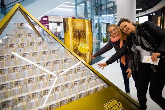 Eurojackpot Lotto - 2.04.2021 roku. Zobacz wyniki losowania gry