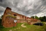 Urząd Miasta Torunia poszukuje dzierżawcy zamku dybowskiego. Który to już raz?