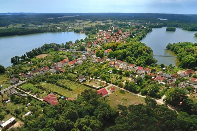 Lubniewice - to tam odbędą się obrady pierwszego Konwentu Marszałków w województwie lubuskim