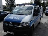 Metalowym łańcuchem straszył mężczyznę, aby ukraść jego telefon. 34-latkowi z Wąbrzeźna grozi 12 lat więzienia