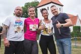 Festiwal EtnoBaltica w Swołowie. Bieg po owalnicy - Swołowska Mila [ZDJĘCIA]