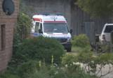 Tragedia w Złochowicach. Matka znalazła zmiażdżone ciało syna. Zginął w tragicznych okolicznościach