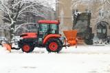Pogoda Opolskie. Śnieg i marznące opady w sobotę w regionie. Ostrzeżenie IMGW