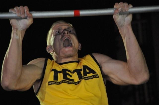 Amateur StrongmenMistrzostwa Polski Strongmen kategoria amatorów.