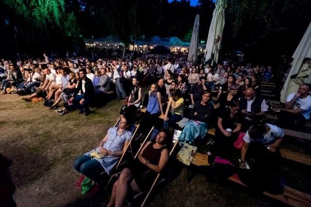 Enter Enea Festival 2018 potrwa do środy.
