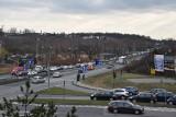 DK94 będzie przebudowywana nie tylko w Sosnowcu. Na przebudowę trasy w Olkuszu ogłoszono powtórny przetarg. Kiedy ruszą prace? ZDJĘCIA