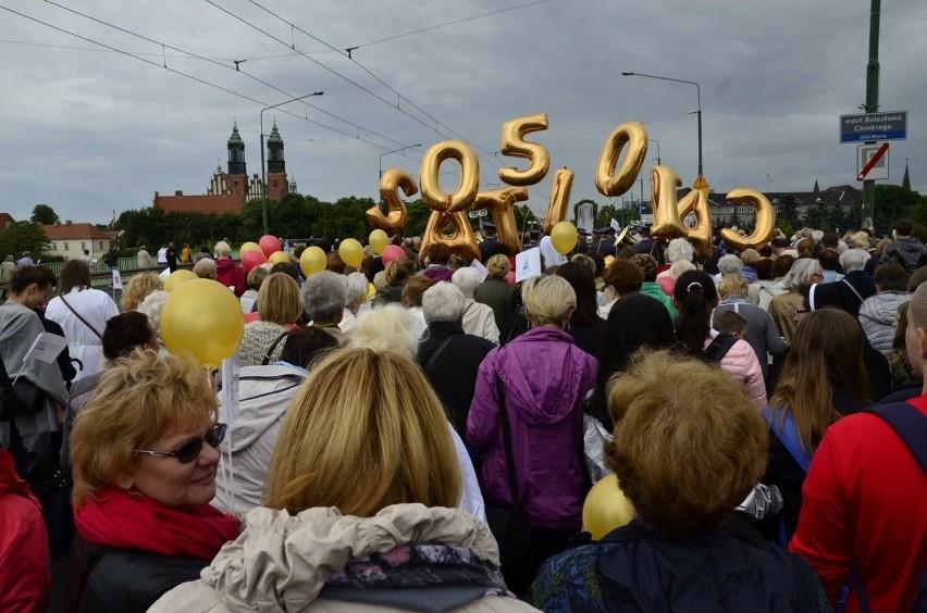 """1050 lat pierwszego biskupstwa w Polsce: """"Gender nie ma znaczenia"""" - mówił legat papieski w Poznaniu"""