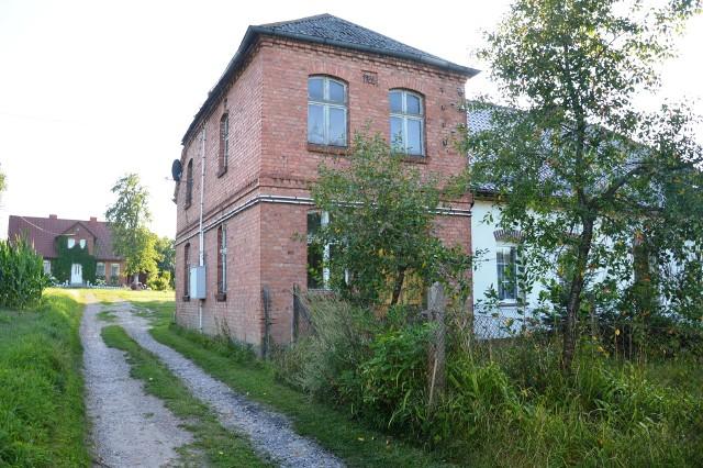 Dom, w którym mieszkał Leszek Pękalski oszacowano na 39 tysięcy złotych.