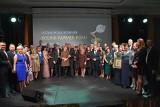 Ogólnopolski Konkurs Rolnik-Farmer Roku. Zdjęcia z gali w warszawskim hotelu