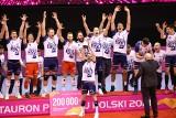 Siatkarski Puchar Polski Kraków 2021. Grupa Azoty ZAKSA Kędzierzyn-Koźle w finale w Krakowie pokonała Jastrzębski Węgiel [ZDJĘCIA]