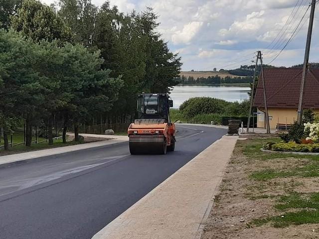 W 2021 r. w powiecie bytowskim ma zostać zrealizowanych kilka inwestycji drogowych.