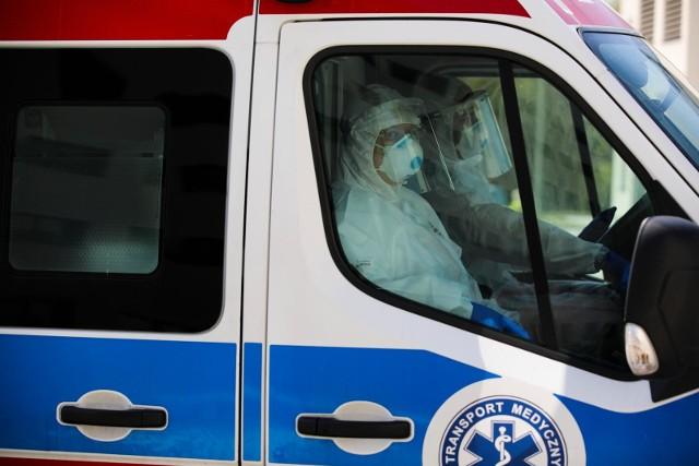 W weekend 21 kolejnych osób z Małopolski pokonało objawy koronawirusa, a liczba ozdrowieńców w regionie wzrosła do 151 osób