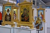 Wszystko dla kościoła i parafii. W Poznaniu rozpoczęły się targi Sakralia [ZDJĘCIA]