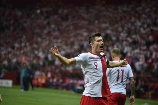 Reprezentacja Polski po czterech meczach el. do Euro 2020 mają na koncie komplet punktów.