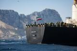 Ceny ropy rosną po eksplozji na irańskim tankowcu