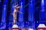 Mateusz Karbowy z Żar walczy o tytuł najlepszego wojownika w programie Ninja Warrior