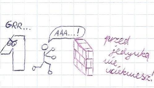 Nauczyciel płakał, jak poprawiał cz. II: Hity ze sprawdzianów, testów i kartkówek