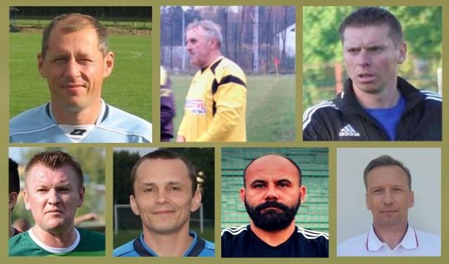 Mają więcej niż 40 lat. Najstarszy nawet 64. Grają w ligach piłkarskich regionu radomskiego. Często to oni biorą odpowiedzialność na własne barki, a metryka nie jest dla nich żadną przeszkodą. Przedstawiamy najstarszych zawodników, zgłoszonych do rozgrywek w ligach regionu radomskiego. Co ciekawe w naszym zestawieniu nie zmieściło się kolejnych 11 graczy, którzy ukończyli 39 lat!