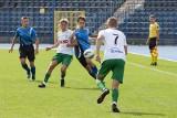 Centralna Liga Juniorów U-17. MUKS CWZS Bydgoszcz rywalizuje z najlepszymi [zdjęcia]