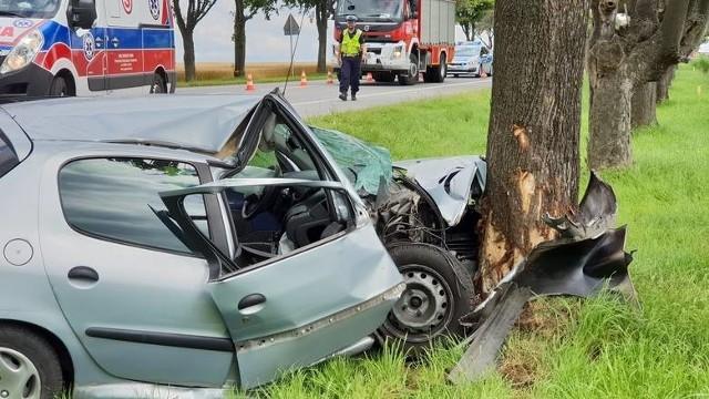 DK94 należy do najbardziej niebezpiecznych w regionie. Np. 16 lipca 2020 roku peugeot prowadzony przez 50-latkę zjechał z drogi, przejechał przez rów i uderzył w drzewo. Kierująca trafiła do szpitala.