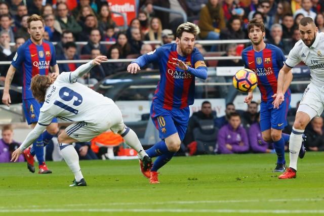 Gran Derbi stream online. Gdzie obejrzeć Real - Barcelona? Stream online