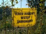 Ruszyła budowa przy ul. Dąbrowskiego w Zielonej Górze. Kiedyś była tu w pawilonie hurtownia, a teraz…