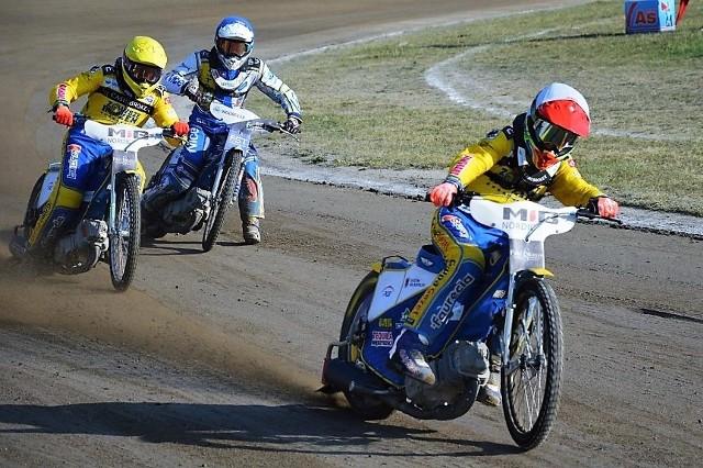 Stal Gorzów wygrała na torze Falubazu Zielona Góra żużlowy turniej Drużynowych Mistrzostw Polski Juniorów.