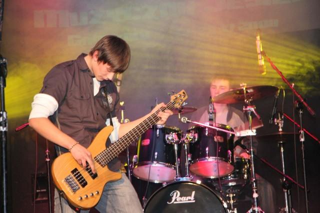 Grodków: Muzyczna Jesien 2008