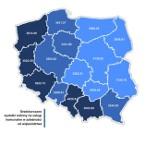 Zambrów najtańszym miastem w Polsce! Tu się płaci najmniej za usługi komunalne. Najdroższe Sejny