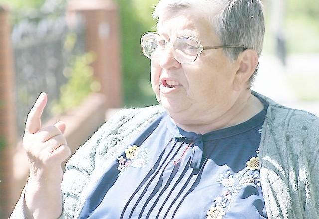 Zofia Piasecka
