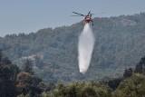 Zabójcze pożary atakują we Włoszech, Grecji, Hiszpanii i Turcji. Przybywa śmiertelnych ofiar. (WIDEO)