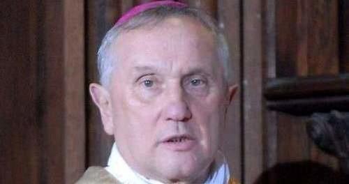 Arcybiskup Edward Ozorowski