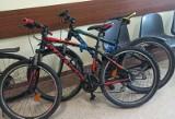 Goworowo. Policja odzyskała skradziony rower. 44-latek z zarzutem kradzieży. 29.04.2021