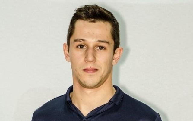 Marcin Cebo został nowym trenerem siatkarek KSZO Ostrowiec.