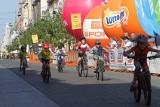 Mali kolarze startowali w 12. Mini Wyścigu Solidarności [GALERIA ZDJĘĆ]