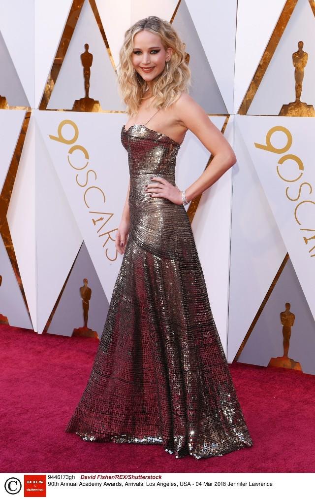 Jennifer Lawrence filmy erotyczne