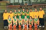 Tak kiedyś grały koszykarki z Brzegu. Czy to jako KS Odra, Cukierki Odra, Kama, Merkury czy Stal [CZĘŚĆ 2]
