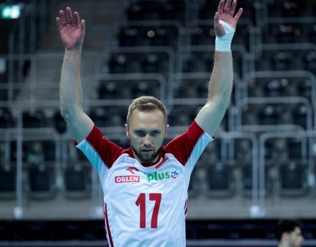 Paweł Zatorski w nowym sezonie zagra w Asseco Resovii