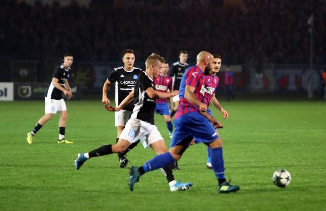 Polonia Bytom to beniaminek 3 ligi
