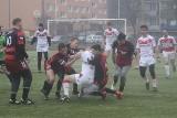 """Rugby league w Łodzi. """"Biali"""" z """"Czerwonymi"""" na remis [ZDJĘCIA]"""